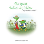 New Bobbin & Hobbin book!